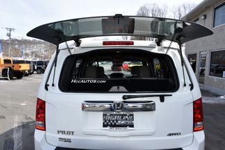 2013 Honda Pilot EX-L Waterbury, Connecticut 12