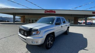 2013 Honda Ridgeline Sport in Knoxville, TN 37912