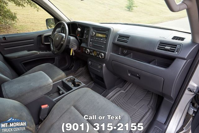 2013 Honda Ridgeline Sport in Memphis, Tennessee 38115