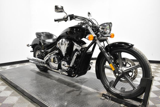 2013 Honda Sabre® - VT1300CS in Carrollton, TX 75006
