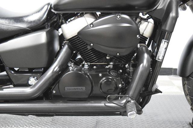 2013 Honda Shadow® 750 Phantom - VT750C2B in Carrollton, TX 75006