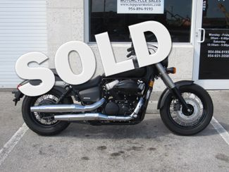2013 Honda Shadow® Phantom in Dania Beach Florida, 33004