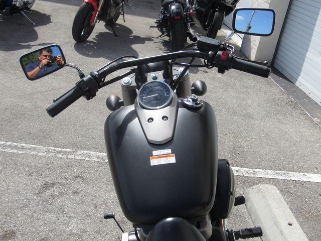 2013 Honda Shadow® Phantom in Dania Beach Florida, 33004