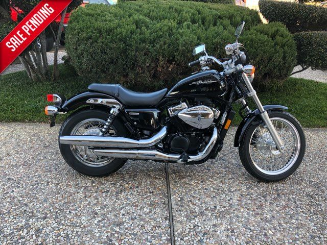 2013 Honda Shadow RS RS