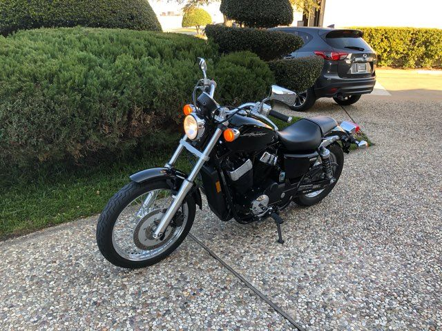 2013 Honda Shadow RS RS in McKinney, TX 75070
