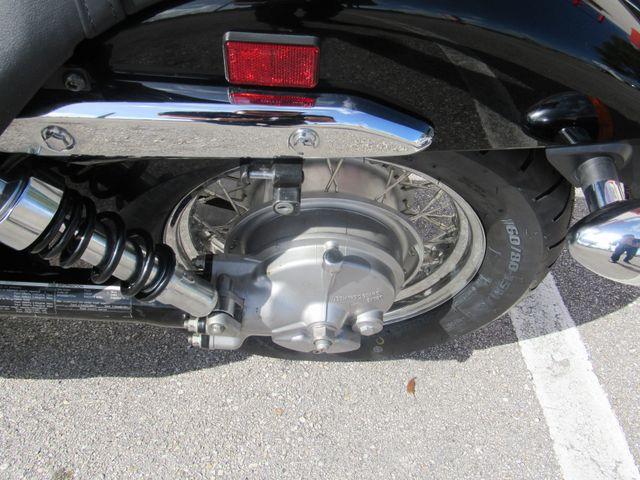 2013 Honda Shadow Spirit 750 C2 in Dania Beach Florida, 33004