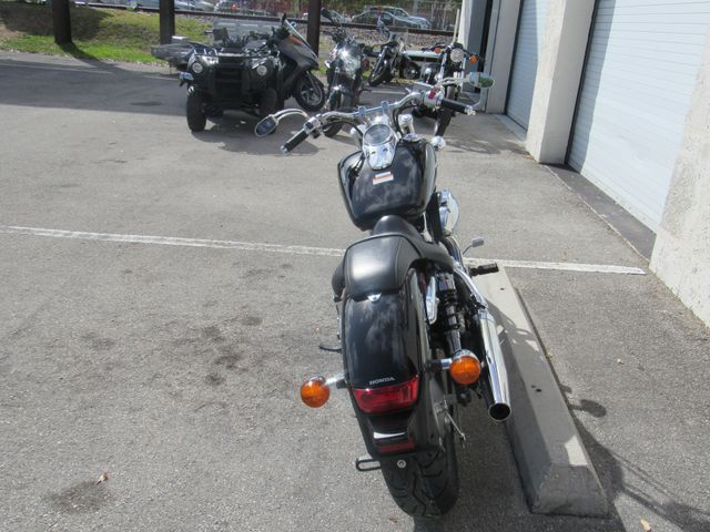 2013 Honda Shadow Spirit 750 C2 in Dania Beach Florida, 33004