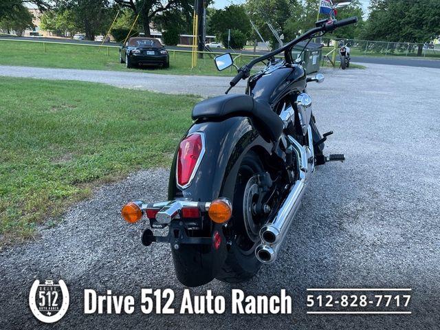 2013 Honda Stateline VT1300CR in Austin, TX 78745