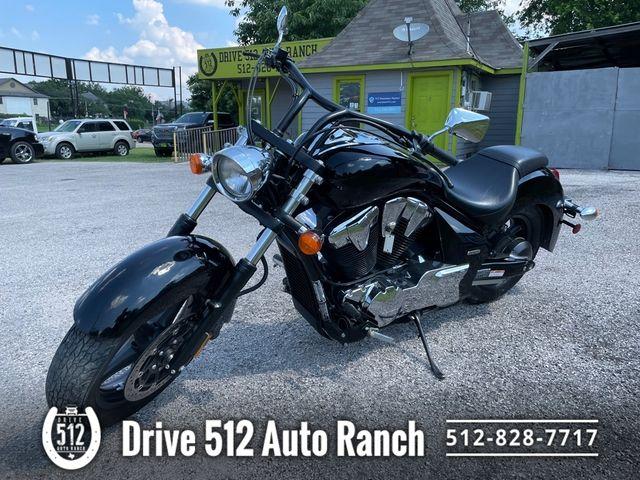 2013 Honda VTX1300 STATELINE in Austin, TX 78745