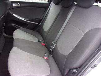 2013 Hyundai Accent 5-Door GS  Abilene TX  Abilene Used Car Sales  in Abilene, TX