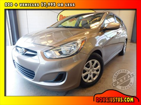 2013 Hyundai Accent 5-Door GS in Airport Motor Mile ( Metro Knoxville ), TN