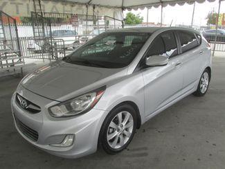 2013 Hyundai Accent 5-Door SE Gardena, California