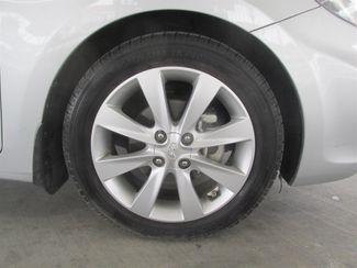 2013 Hyundai Accent 5-Door SE Gardena, California 14