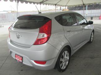 2013 Hyundai Accent 5-Door SE Gardena, California 2