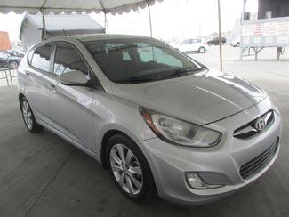 2013 Hyundai Accent 5-Door SE Gardena, California 3