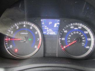 2013 Hyundai Accent 5-Door SE Gardena, California 5