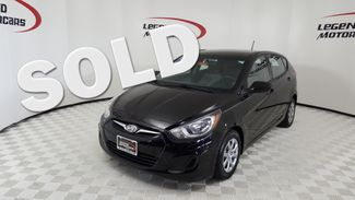 2013 Hyundai Accent 5-Door GS in Garland