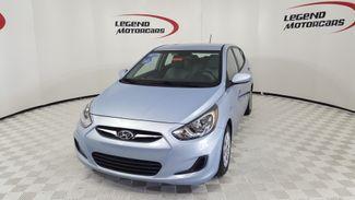 2013 Hyundai Accent 5-Door GS in Garland, TX 75042