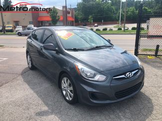 2013 Hyundai Accent 5-Door GS in Knoxville, Tennessee 37917