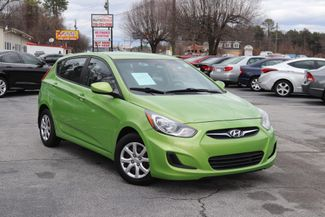 2013 Hyundai Accent 5-Door GS in Mableton, GA 30126