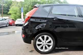 2013 Hyundai Accent 5-Door SE Waterbury, Connecticut 11