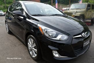 2013 Hyundai Accent 5-Door SE Waterbury, Connecticut 6