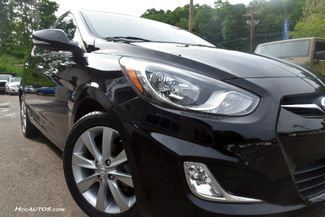 2013 Hyundai Accent 5-Door SE Waterbury, Connecticut 9
