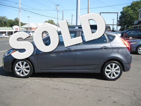2013 Hyundai Accent 5-Door SE in , CT