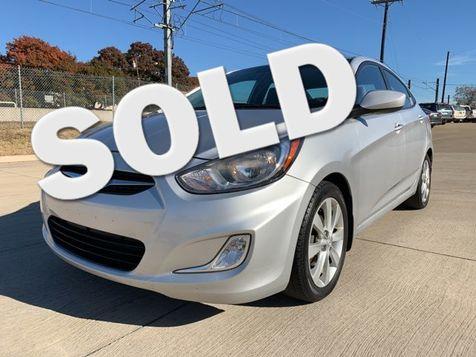2013 Hyundai Accent GLS in Dallas