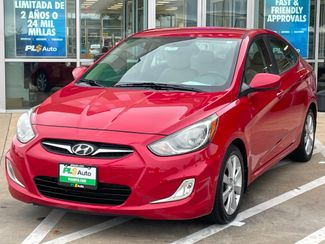 2013 Hyundai Accent GLS in Dallas, TX 75237
