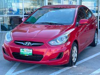 2013 Hyundai Accent GLS in Dallas, TX 75237
