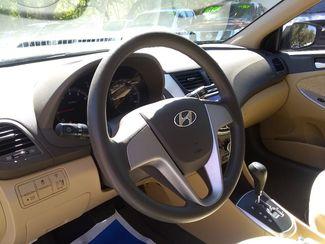 2013 Hyundai Accent GLS Dunnellon, FL 11