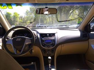 2013 Hyundai Accent GLS Dunnellon, FL 13
