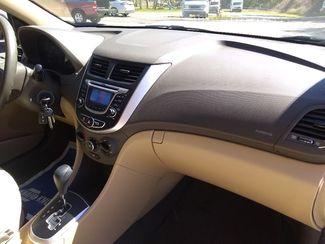 2013 Hyundai Accent GLS Dunnellon, FL 19