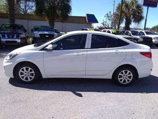 2013 Hyundai Accent GLS Dunnellon, FL 5