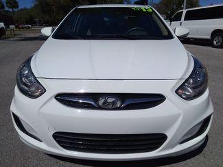 2013 Hyundai Accent GLS Dunnellon, FL 7