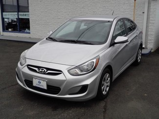 2013 Hyundai Accent GLS in Branford CT, 06405