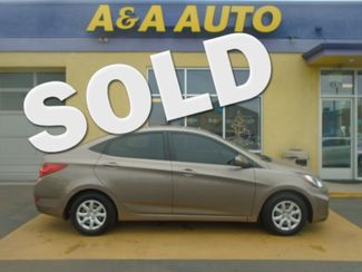 2013 Hyundai Accent GLS in Englewood, CO 80110