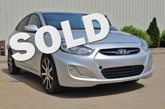 2013 Hyundai Accent GLS in Jackson, MO 63755