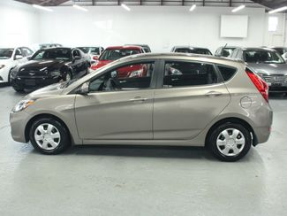 2013 Hyundai Accent  GS Hatchback Kensington, Maryland 1
