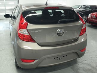 2013 Hyundai Accent  GS Hatchback Kensington, Maryland 10