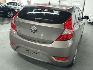 2013 Hyundai Accent  GS Hatchback Kensington, Maryland 11