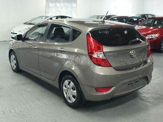 2013 Hyundai Accent  GS Hatchback Kensington, Maryland 2
