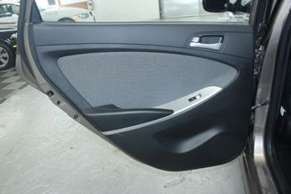 2013 Hyundai Accent  GS Hatchback Kensington, Maryland 26