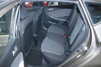 2013 Hyundai Accent  GS Hatchback Kensington, Maryland 28