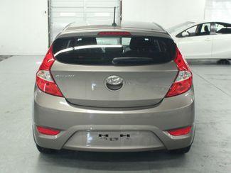 2013 Hyundai Accent  GS Hatchback Kensington, Maryland 3