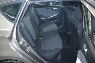 2013 Hyundai Accent  GS Hatchback Kensington, Maryland 38