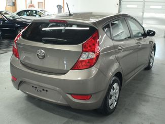 2013 Hyundai Accent  GS Hatchback Kensington, Maryland 4