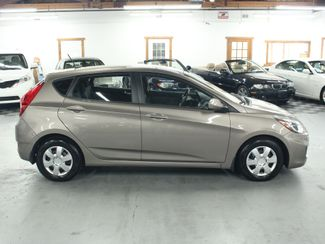 2013 Hyundai Accent  GS Hatchback Kensington, Maryland 5