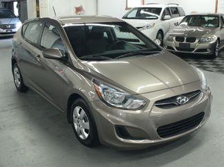 2013 Hyundai Accent  GS Hatchback Kensington, Maryland 6